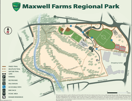 Maxwell Farms Regional Park
